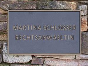Martina Schlosser
